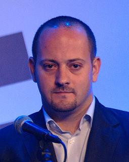 Radan Kanev Bulgarian politician and lawyer