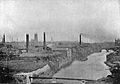 Radcliffe looking east 1902.jpg
