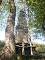 Radocyna, cmentarz wojenny nr 43 z I wojny światowej 2.JPG