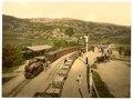 Railway, Tan-y-Bwlch, Festiniog (i.e. Ffestiniog), Wales-LCCN2001703482.tif