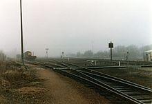 Agartala - Silchar Passenger - WikiVisually