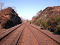 Railway Tracks - geograph.org.uk - 774295.jpg