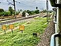 Railway bridge on Seshugadda Vagu near Elamanchili.jpg