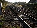 Railway line, Beeches Green, Stroud - geograph.org.uk - 590852.jpg
