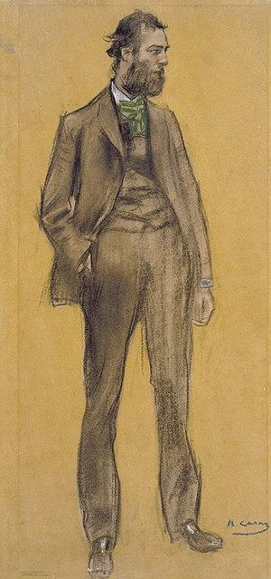 Pichot, Ramón (1870-1925)