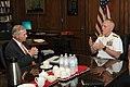 Randy Forbes and Gardner Howe 150720-N-CS971-007 (19703461468).jpg