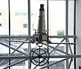 Ranger lunar orbiter - Smithsonian Air and Space Museum - 2012-05-15 (7246253882).jpg