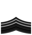 Rank insignia of caporale maggiore of the Italian Army (1908).png