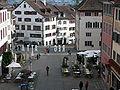 Rapperswil - Hauptplatz.JPG