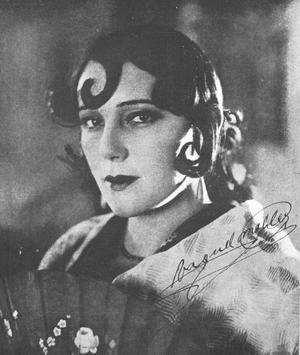Raquel Meller - Meller as Carmen
