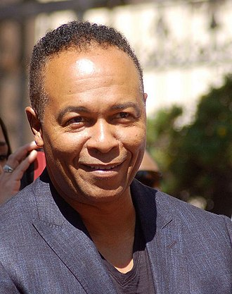 Ray Parker Jr. - Parker in 2013