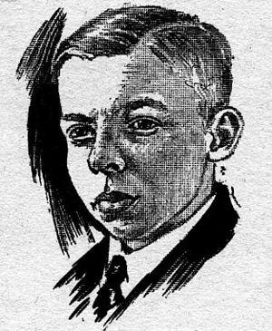 Raymond A. Palmer - Raymond A. Palmer circa 1930