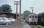 Reading 9012 at Doylestown, PA on August 15, 1970 (23816218721).jpg