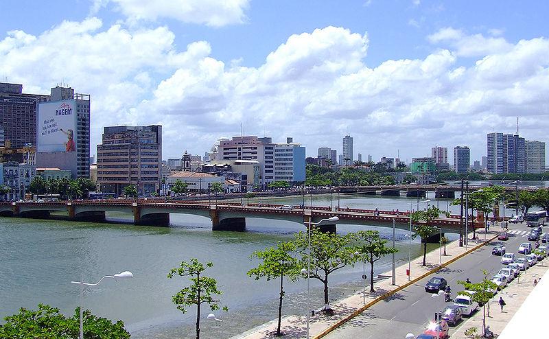 Atrações turísticas de Recife