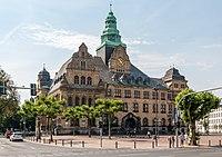 Recklinghausen, Rathaus -- 2015 -- 7398.jpg