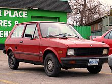 Cheap Cars For Sale >> Yugo - Wikipedia