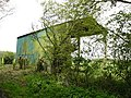Redenham - Barn - geograph.org.uk - 789723.jpg