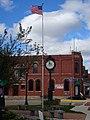 Reeve Park Clock - panoramio.jpg