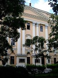 Debrecen Reformed Theological University