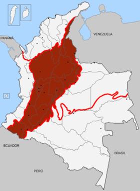 Coplas de la región andina
