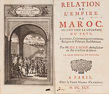 Histoire du maroc wikip dia - Consulat du maroc porte de versailles ...