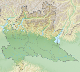 Lac De Garde Wikipédia