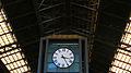 Reloj y techo de Estacion Central.JPG