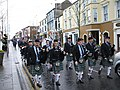 Remembrance Day Parade, Omagh - geograph.org.uk - 609465.jpg