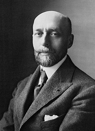 René Boylesve - René Boylesve in 1921