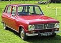 Renault 6 1971 near Biggleswade.JPG