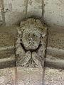 Rennes (35) Abbaye Saint-Melaine Cloître 10.JPG