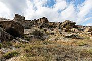 Reserva del Estado de Qobustan, Azerbaiyán, 2016-09-27, DD 05.jpg