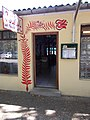 Restaurant. - Tamási, Tolna County, Hungary.JPG