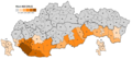 Results Slovak parliament elections 2012 MostHid.png