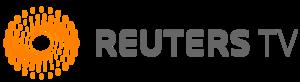 Reuters TV - Image: Reuters TV logo