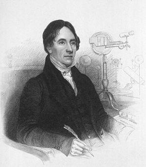 Mills Observatory - Rev. Thomas Dick