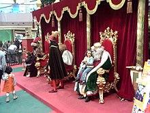 Spanien Weihnachtsessen.Weihnachten Weltweit Wikipedia