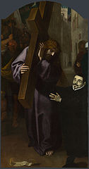 The Vision of Father Simón