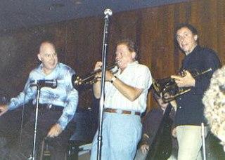 Ira Sullivan American jazz musician