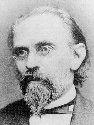 Emil Erlenmeyer - Image: Richard August Carl Emil Erlenmeyer 1