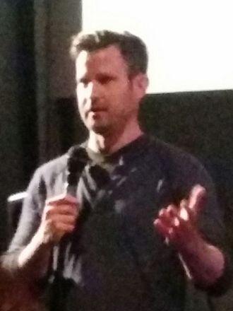 Richard Kelly (director) - Image: Richard Kelly 1