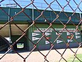 Rickwood Field - Oldest Surviving Ballpark in US - Closed for Renovations - Birmingham - Alabama - USA (34376351186).jpg