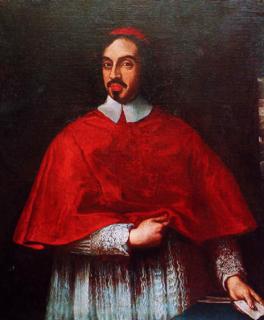 Rinaldo dEste (1618–1672) Catholic cardinal