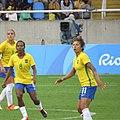 Rio 2016 - Olimpíadas-Olympic games - Rio 2016 - Brasil (28764496385).jpg