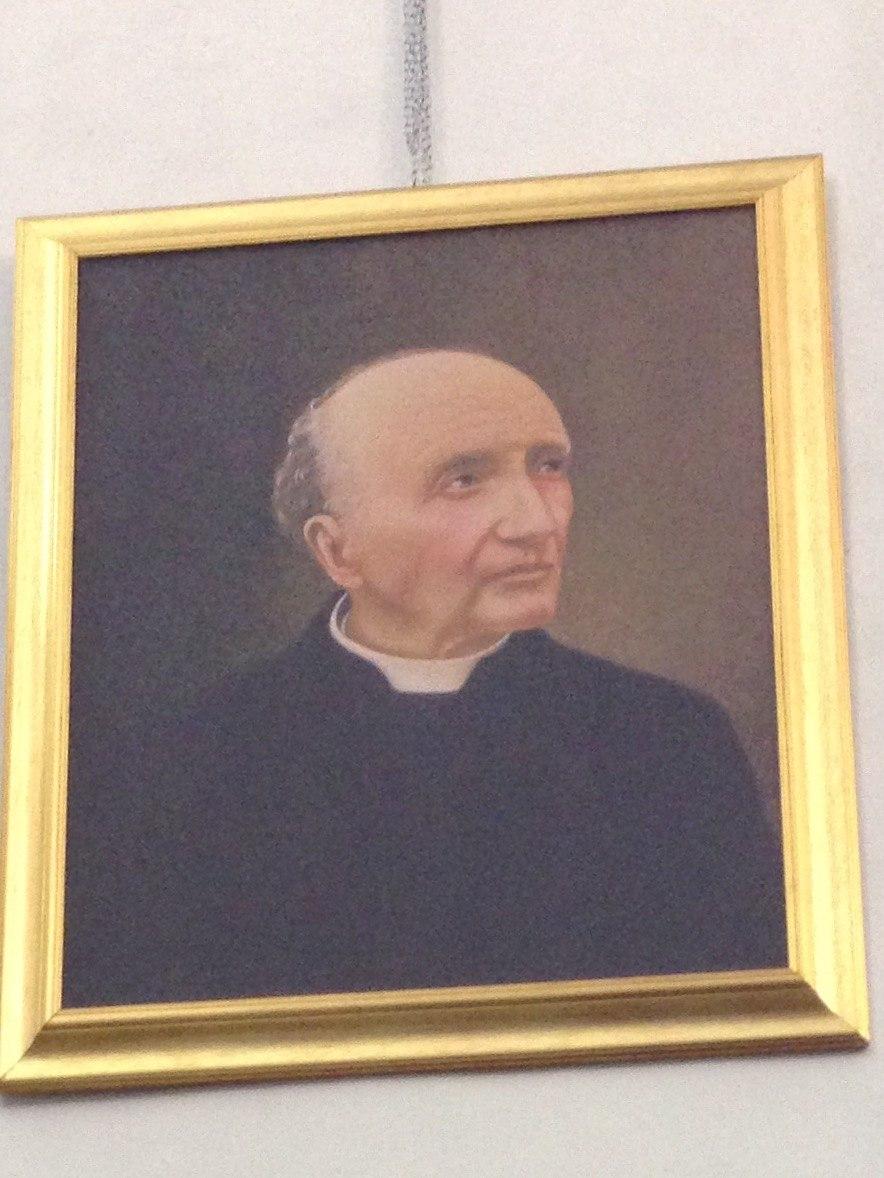 Ritratto di Pietro Bonilli