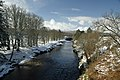 River Carron after a Snowfall - geograph.org.uk - 723933.jpg