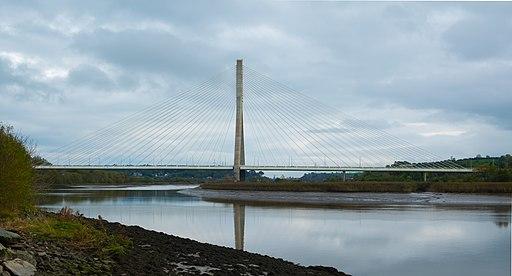 River Suir Bridge, Waterford