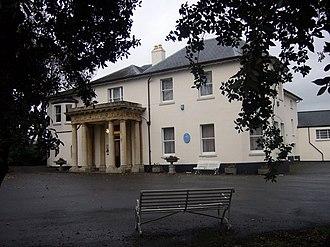 Roath - Roath Court