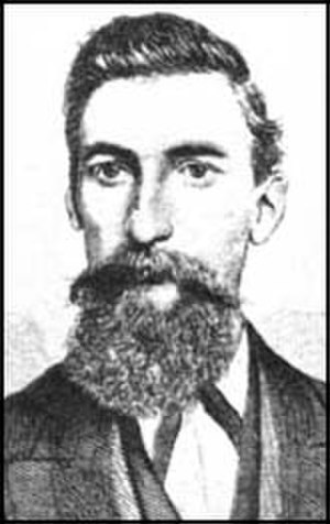 Robert Applegarth - Robert Applegarth