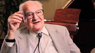 Robert Ward (composer)